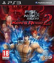 Fist Of The North Star Ken's Rage 2 Ps3