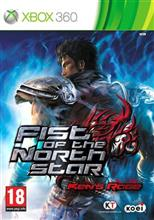 Fist Of The North Star Kens Rage Xbox360