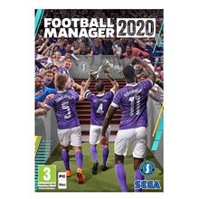 Football Manager 2020 Pc imagine