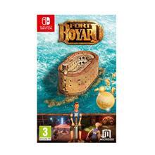 Fort Boyard Nintendo Switch