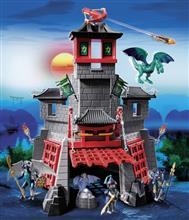 Fortul Secret Al Dragonilor