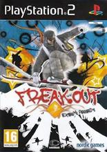 Freak Out Extreme Freeride Ps2