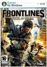 Frontlines Fuel Of War Pc