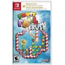 Fruit Fall Crush Nintendo Switch