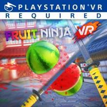 Fruit Ninja (Psvr) Ps4