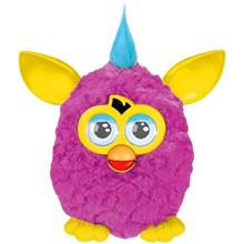 Furby - Colectia Hot