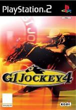 G1 Jockey 4 Ps2