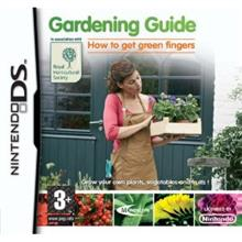 Gardening Guide Rhs Endorsed Nintendo Ds