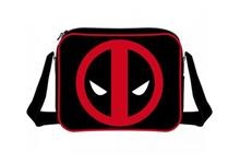 Geanta Deadpool Logo Messenger Bag