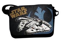 Geanta Star Wars Millenium Falcon imagine