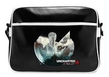 Geanta Uncharted 4 Adventure Vinyl