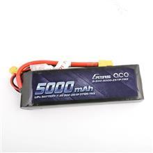 Gens Ace Battery 5000Mah 7 4V 50C 2S1p Xt60 Material Case imagine