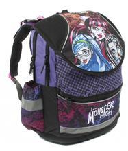 Ghiozdan Anatomic Monster High 2