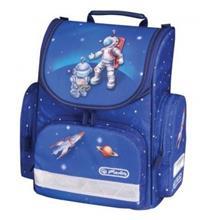 Ghiozdan Neechipat Mini Astronaut Herlitz