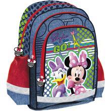 Ghiozdan Scoala Minnie Mouse 38 Cm Suncity Spk372488