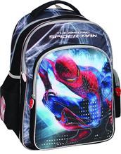 Ghiozdan Spiderman Silver Bts