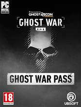 Ghost Recon Wildlands Ghost War Pass (Uplay Code)