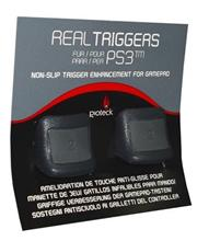 Gioteck Real Triggers Ps3