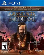 Grand Ages Medieval Ps4