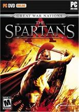 Great War Nations The Spartans Pc