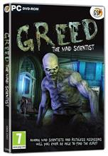 Greed The Mad Scientist Pc