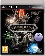Guardians Of Middle Earth The Hobbit Dlc Only Ps3