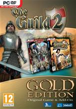 Guild 2 Gold Edition Pc