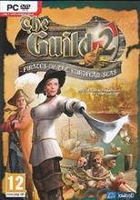 Guild 2 Pirates Of The European Seas Pc