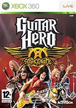 Guitar Hero Aerosmith Xbox360