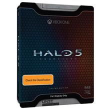 Halo 5 Guardians Limited Edition Xbox One