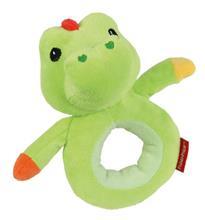 Happy People Grip Toy Crocodile Plush