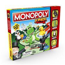 Hasbro Monopoly Junior Ro