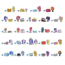 Hasbro My Little Pony Toy Cutie Mark Crew Series 4 Blind Bag: Beach Day Collectible Mystery Figure