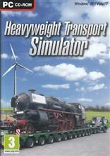 Heavyweight Transport Simulator Pc