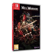 Hell Warders Nintendo Switch