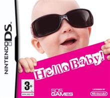 Hello Baby Nintendo Ds