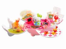 Hello Kitty Set Scoala