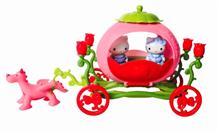 Hello Kitty Trasurica Fantezie