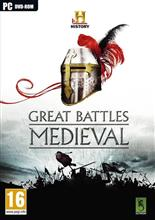 History Great Battles Medieval Pc
