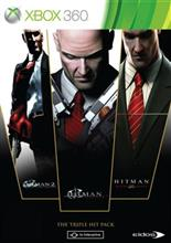 Hitman Hd Collection Xbox360