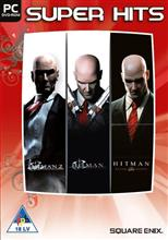 Hitman Masterpieces Triple Pack Pc
