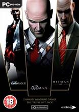 Hitman Triple Pack Pc