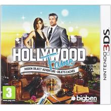 Hollywood Fame Hidden Object Adventure 3Ds