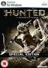Hunted The Demons Forge Special Edition Pc