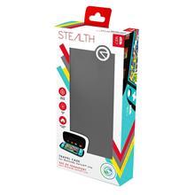 Husa Stealth Grey Sl01 Nintendo Switch Lite