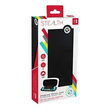 Husa Stealth Premium Grey Nintendo Switch Lite