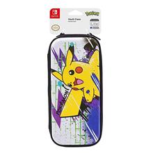 Husa Vault Case Pikachu Nintendo Switch