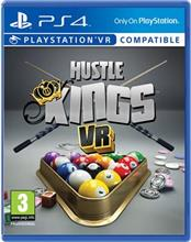 Hustle Kings Vr (Psvr) Ps4