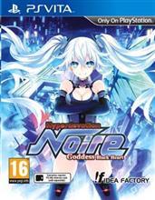 Hyperdevotion Noire Goddess Black Heart Ps Vita