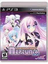 Hyperdimension Neptunia Mk2 Ps3